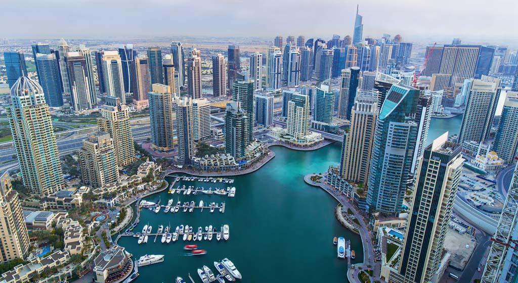 Telema 40. ekspordi riigiks on Araabia Ühendemiraadid
