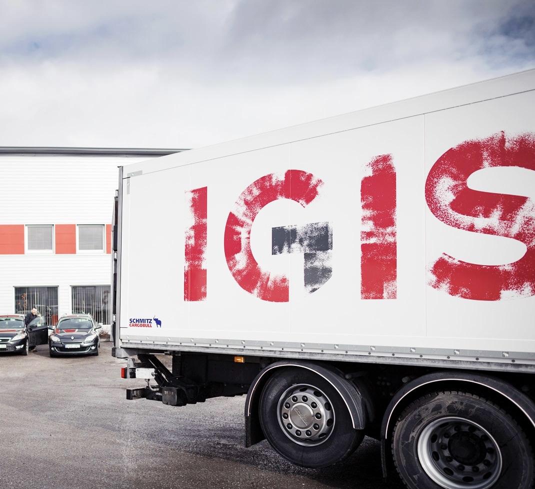 Kliendilugu: Kas suhtute töökorraldusse sama tõsiselt kui IGIS?