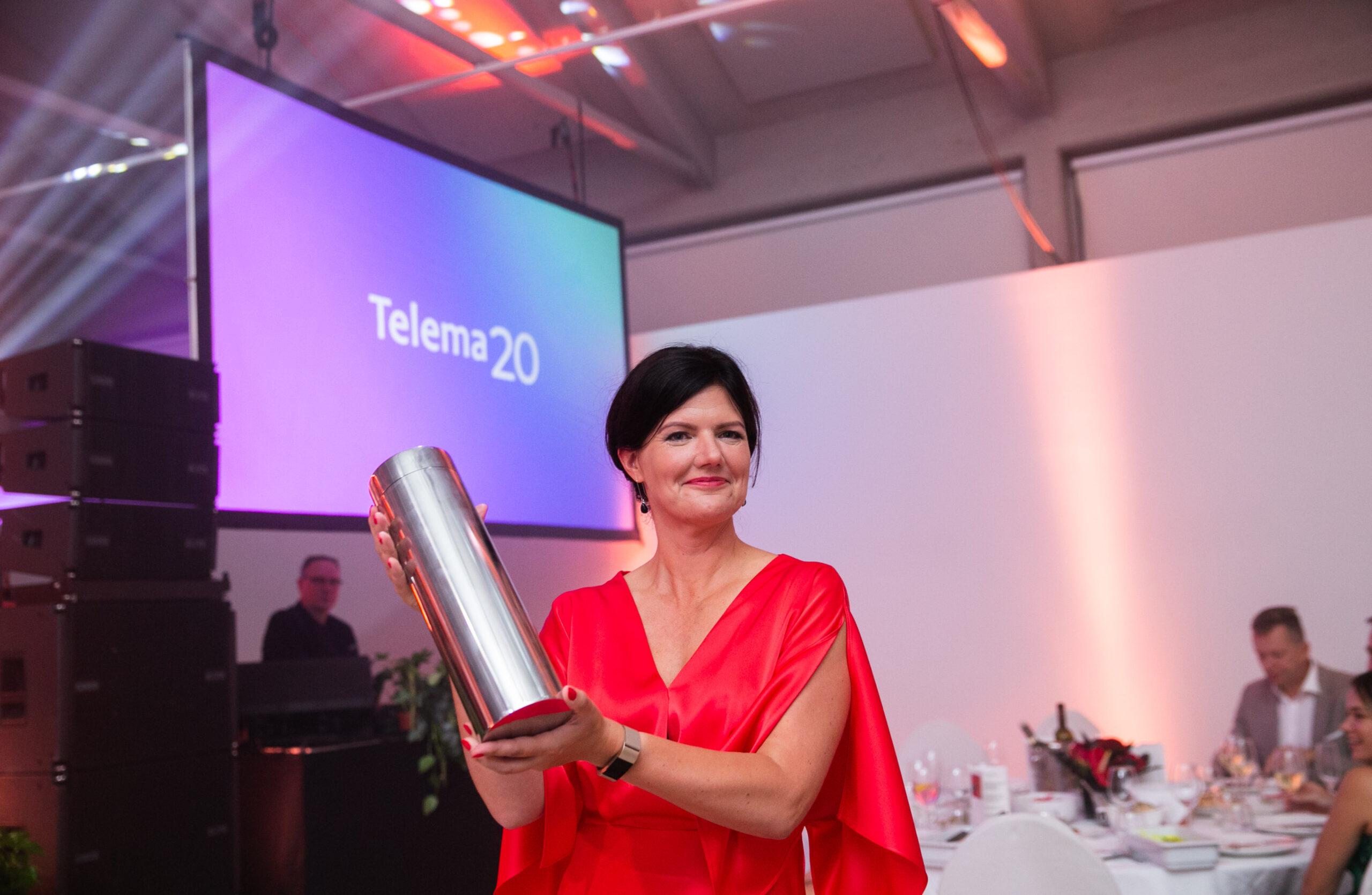 Telema aitas oma Balti klientidel säästa 60 miljonit eurot