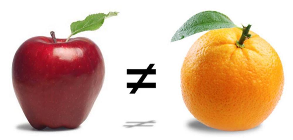 EDI- ja e-arved: õunad ja apelsinid