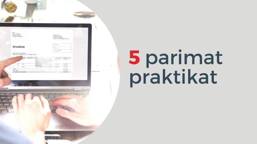 Ostuarvete käsitlemise 5 parimat praktikat